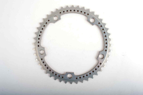 NEW Sakae/Ringyo (SR) Super Light chainring 44 teeth and 144mm BCD from the 1980s NOS