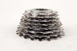 Campagnolo Veloce 8-speed steel cassette from the 1980s - 90s