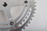 Campagnolo Gran Sport #0304 crankset with chainrings 44/52 teeth and 170mm length from 1983