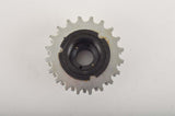 NEW Maillard 700 freewheel, 6-speed, BSA threading, from the 80s NOS