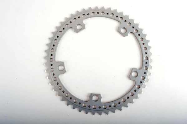 NEW Sakae/Ringyo (SR) Super Light chainring 50 teeth and 144mm BCD from the 1980s NOS
