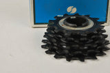 New Shimano 600 #MF-6150 freewheel for 5 speed with english treading from1980 NOS/NIB