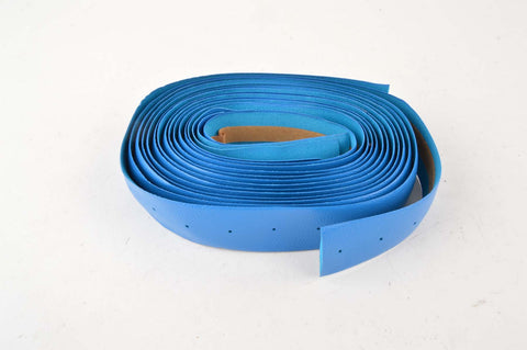 New Iscaselle Dainy Handlebar tape blue from the 1980s NOS