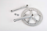 Shimano 105 Golden Arrow #FC-A105 crankset with chainrings 42/52 teeth and 170mm length from 1983