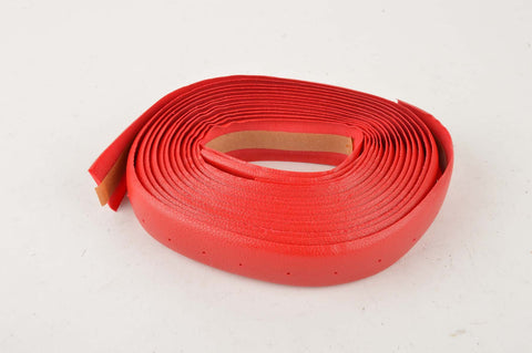 New Iscaselle Dainy Handelbar tape red from the 1980s NOS