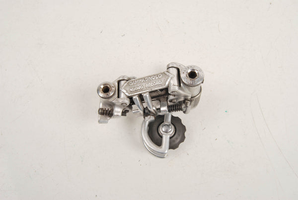 Campagnolo #1020 Nuovo Record Rear Derailleur, third version, from 1973