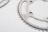 Zeus Gran Sport Chainring Set 52/48 teeth from the 70s-80s