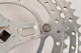 Stronglight Touring Sport BIS crankset with chainrings 42/52 teeth and 170mm length from the 1970s