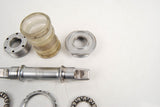 Campagnolo Croce d` Aune #B0H0 bottom bracket with english threading from the late 80s