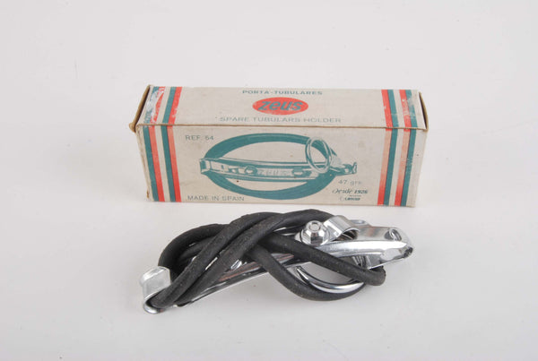 NEW Zeus Spare Tubulars Holder NOS/NIB