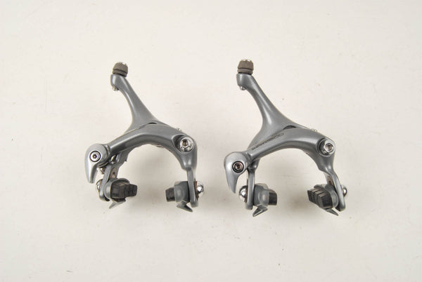 Shimano 600 Ultegra #BR-6403 dual pivot brake calipers from 1991
