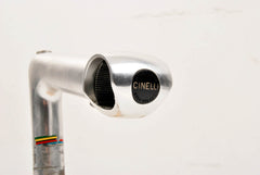 Cinelli 1R. Record stem in 120 length from the 80s