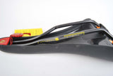 NEW Selle Italia Novus Ferrari Leather Saddle NOS/NIB