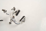 Shimano Anodized 600EX Arabesque #BR-6200 standard reach brake calipers from 1977
