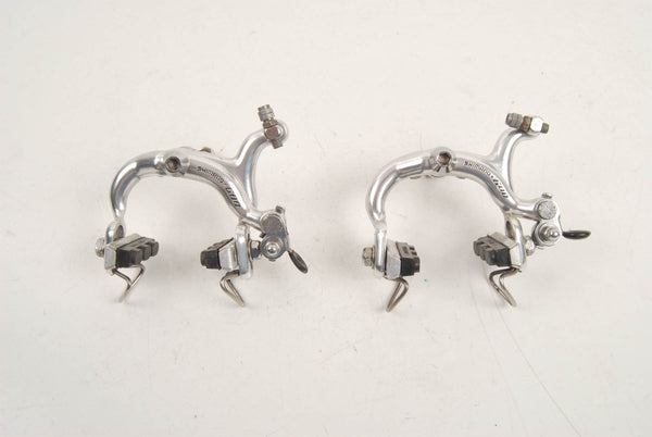 Shimano 600EX Arabesque #BR-6200 standard reach brake calipers from the 1979