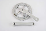 New Suntour Blaze crankset in 170mm length and with chainrings 42/52 teeth from the 1990s NOS