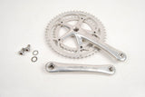 Campagnolo Chorus C10 crankset with 53/39 from the 90s
