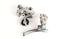 Shimano 600EX #RD-6207 #FD-6207 shifting set from 1985