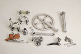 Campagnolo Nuovo Record Groupset from the 1970s - 80s