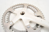 Shimano Santé #FC-5000 crankset with 52/42 teeth from 1987