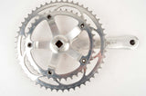 Shimano 600 Ultegra Tricolor #FC-6400 crankset with chainrings 39/52 teeth and 170mm length from 1991