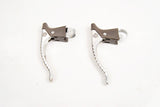 Campagnolo Super Record #4062 brake levers from the 70s - 80s