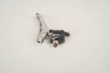 Campagnolo Croce d' Aune Graphite braze-on front derailleur from the 1980s - 90s