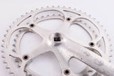 Campagnolo Chorus crankset with chainrings 42/52 teeth and 175mm length from 1988
