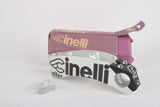NEW Cinelli Alter Ahead Stem in size 130, clampsize 26.0 from the 90s NOS/NIB