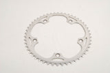 Sugino Aero Mighty chainring with 50 teeth from the 80s