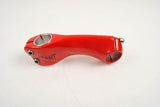 New Rosso Red 3 ttt Mutant Road Racing Ahead Stem in size 100 from the early 90s NOS