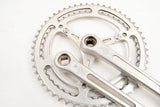 Campagnolo #3320 Gran Sport crankset with 3 arms from 1975
