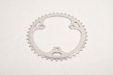 Sugino Dynamic Professional 3-bolt chainring with 42 teeth from the 70s