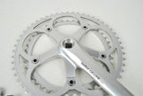 SunTour Cyclone #CW-7000 crankset with chainrings 42/52 teeth and 170mm length from 1990