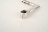 Silver Shimano Dura-Ace #HS-7400 Stem in size 120 from 1989