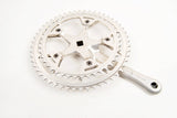 Campagnolo Triomphe crankset with 52/42 teeth from 1985