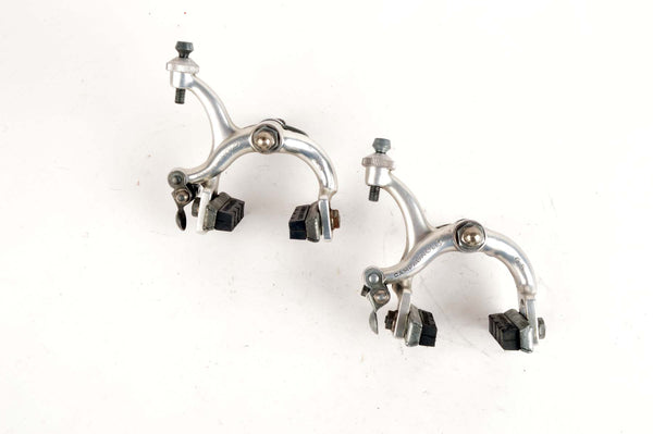 Campagnolo Gran Sport #118 2020/F short reach single pivot brake calipers from 1970s - 80s