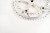 Campagnolo 1049/A Super Record crankset, fluted in 170 length from 1981