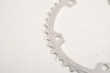 Campagnolo Chorus chainring with 42 teeth from the 80s