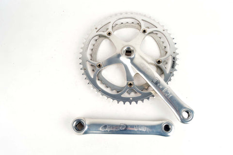 Campagnolo Chorus #706/101 crankset with chainrings 42/52 teeth and 170mm length from 1980s - 90s