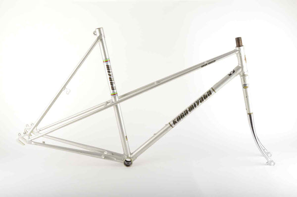 Koga Miyata Road-Mixed Frame 57 cm (c-t) High Tensile 1024