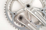 Shimano 600EX Arabesque #FC-6200 crankset with chainrings 42/52 teeth and 170mm length from 1979/80