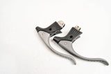 NEW grey Modolo Corsa brake levers from the 80s NOS