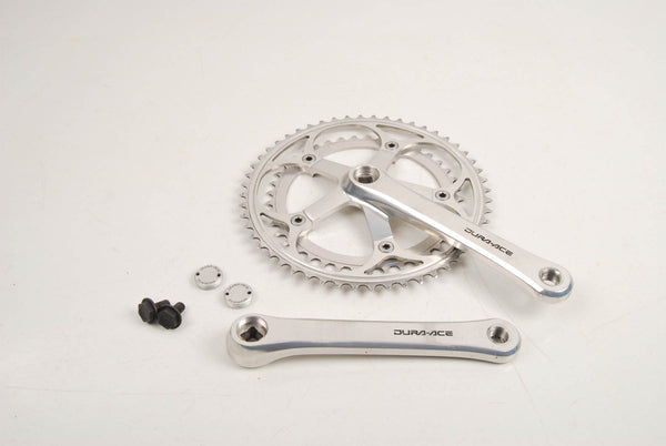 Shimano Dura-Ace #FC-7402 crankset with 41/52 teeth and 172,5mm length from 1991