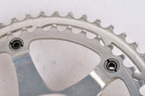 Campagnolo Chorus #706/101 crankset with chainrings 39/48 teeth and 170mm length from 1980s - 90s