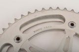 Sugino Super Mighty Competition crankset with chainrings 48/52 teeth and 171mm length from the 1980s