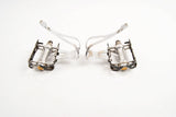Campagnolo Super Record 50th Anniversary Pedals + matching Toe Clips in Large , 1980s