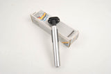 Gipiemme #600DD Crono Sprint alloy seatpost in 26,8 diameter from the 80s NOS/NIB