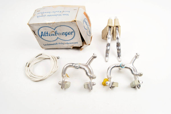 Altenburger Model R1 Automatic Brake Set (NIB)