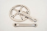 Suntour Superbe CW-1000 Crankset in 170 lenth from late 70s - 80s